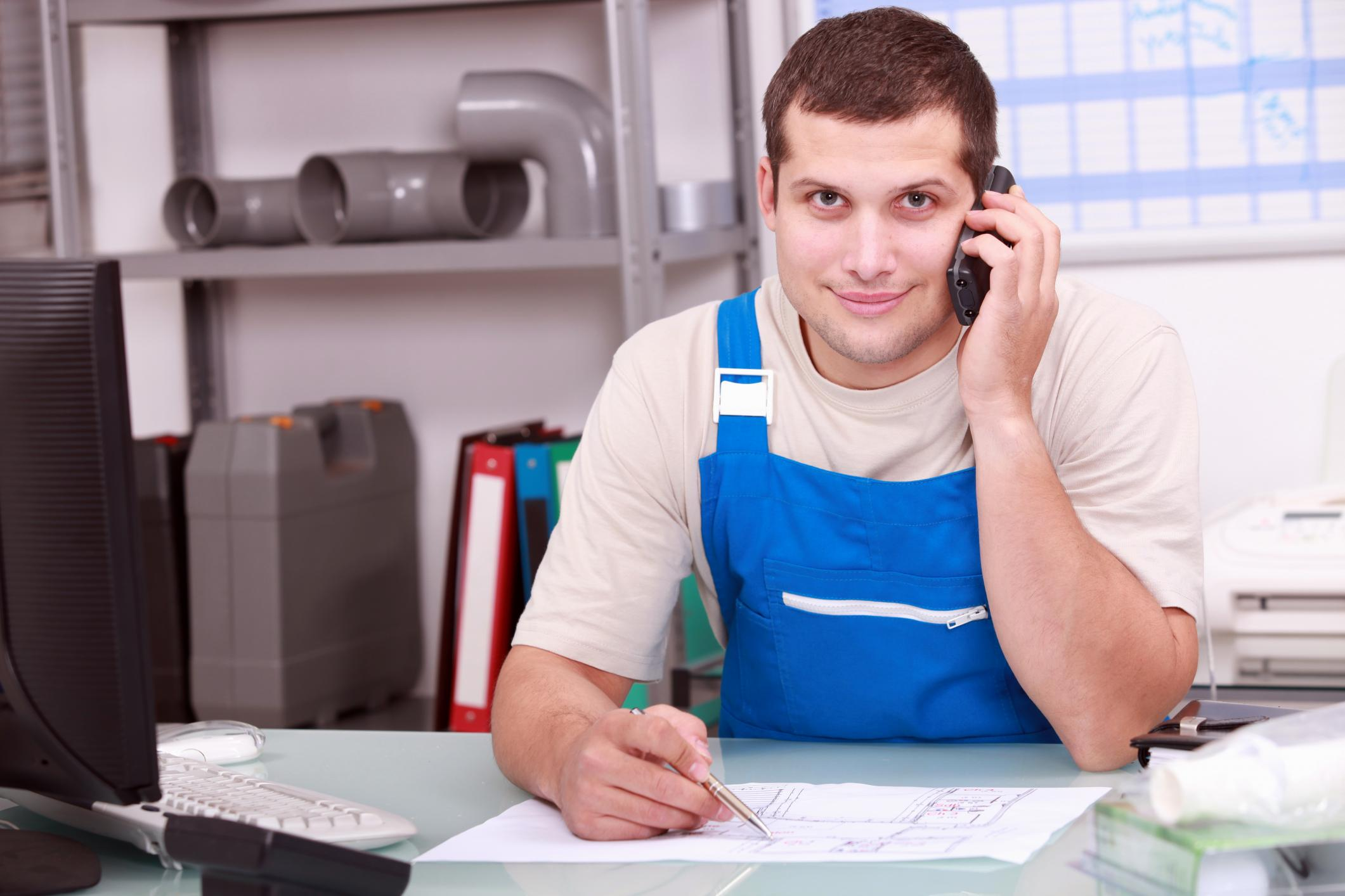 Contact Us at Sudbury Plumbing, Heating and Cooling Services