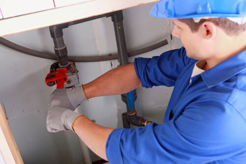 Cross Connection Plumbing in Sudbury Ontario Canada